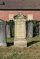 Weener - Unnerlohne - Jüdischer Friedhof 15 ies.jpg