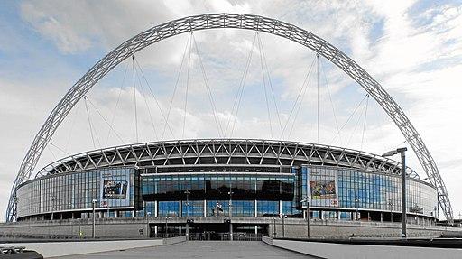 Wembley-Stadion 2013 16x10