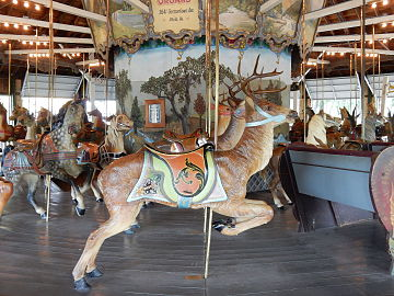 Weona Park Carousel Wikipedia