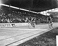 Wereldkampioenschap wielrennen op de baan in het Olympisch stadion te Amsterdam,, Bestanddeelnr 910-5778.jpg