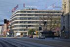 Wertheim (now Renoma) department store in Wrocław (Breslau).JPG