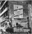 West Berlin, Germany. Marshall Plan aid to Germany totaled $1,390,600 and enabled that country to rise from the ashes... - NARA - 541691.tif
