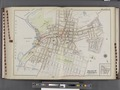 Westchester, V. 2, Double Page Plate No. 33 (Map bounded by Hudson River, Husted Ave., Boulevard, Maple Ave.) NYPL2055984.tiff