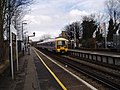 Westcombe Park station, Greenwich - geograph.org.uk - 141650.jpg
