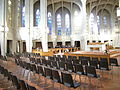Westminster Abbey, Mission, BC - interior 02.jpg