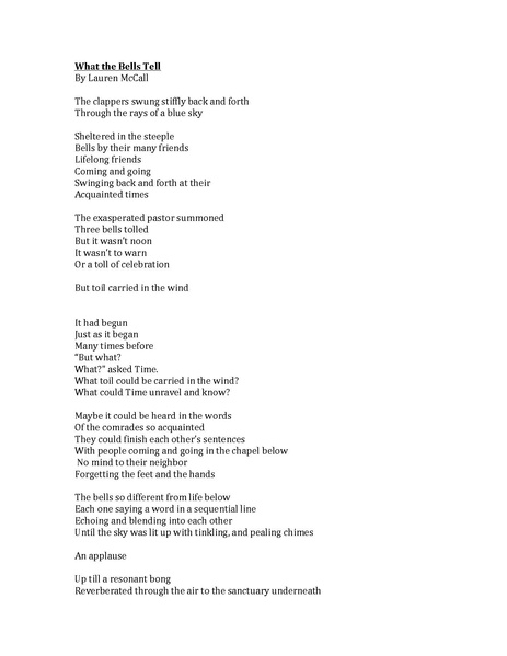 File:What the Bells Tell - Lauren McCall - Poem.pdf - Wikimedia ...