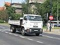 White Star 1142 on Adama Mickiewicza, Zygmunta Krasińskiego, Marszałka Józefa Piłsudskiego and Marszałka Ferdinanda Focha intersection in Kraków.jpg