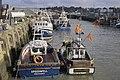 Whitstable Harbour - geograph.org.uk - 659193.jpg