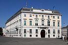 Bundeskanzleramt Sitz der Regierung