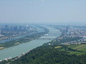 Donauinsel Wikipedia