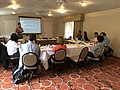 Wiki Education board meeting in October 2017 - 03.jpg