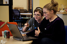 Wiki Women's Edit-a-thon-33.jpg