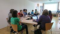 Wikimedia Hackathon 2017 IMG 4567 (34786148595).jpg