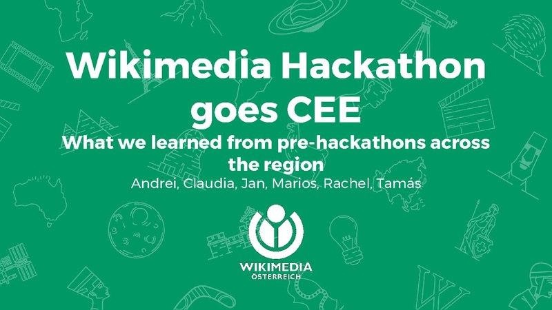 File:Wikimedia Hackathon goes CEE.pdf