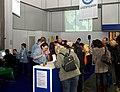 Wikipedia-Stand auf der Jugendmesse YOU Berlin (6597).jpg