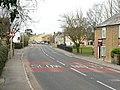 Wilburton Road, Stretham - geograph.org.uk - 1763062.jpg