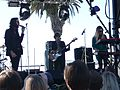 Wild Belle at Treasure Island Music Festival 2012.jpg