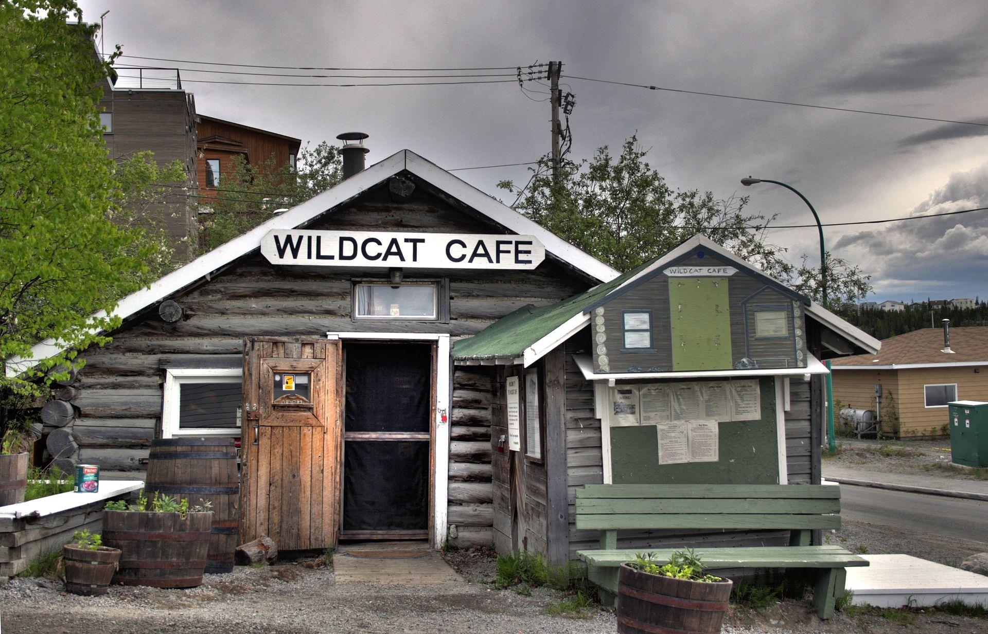 Carl S Cafe Slc