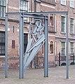 Willem Drees Monument Eric Claus.JPG