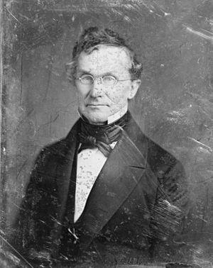 William Adams (minister) - Image: William Adams (minister)