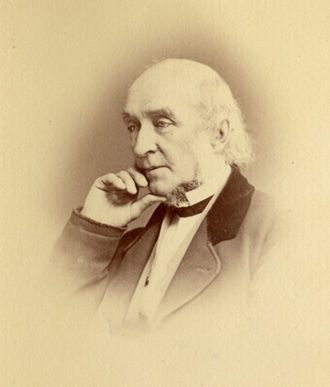 William Ellery Channing (poet) - Image: William Ellery Channing, poet; nephew of the preacher