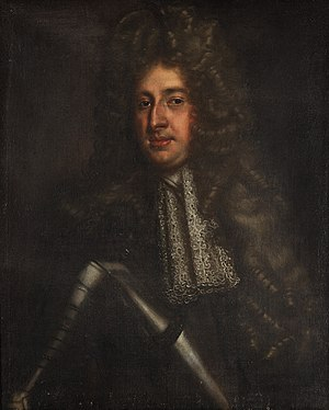 William Herbert, 2nd Marquess of Powis - William Herbert, 2nd Marquess of Powis