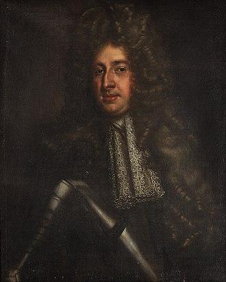 William Herbert, 2nd Marquess of Powis - William Herbert, 2nd Marquess of Powis