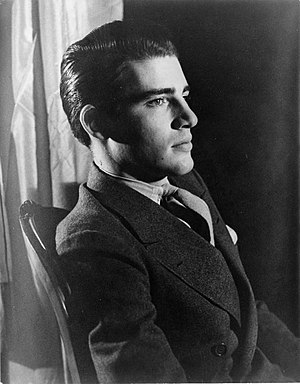 William Hopper - William Hopper in 1934