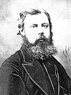 William Howship Dickinson British doctor