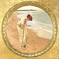 William Margetson - The sea hath its pearls - Google Art Project.jpg