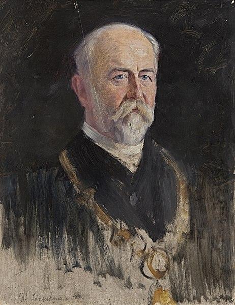 File:William Pape - Portraitstudie Dr. Langerhans - BG-M 12030-12 - Berlinische Galerie.jpg