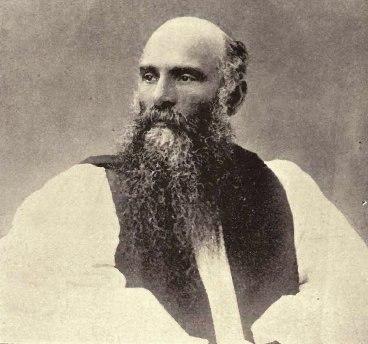 William Ridley