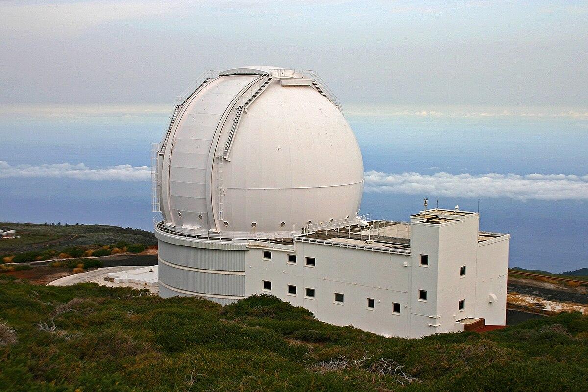 na sprzedaż online kup dobrze niska cena William Herschel Telescope - Wikipedia
