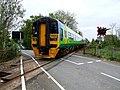 Willoughby Road Railway Crossing - geograph.org.uk - 423756.jpg
