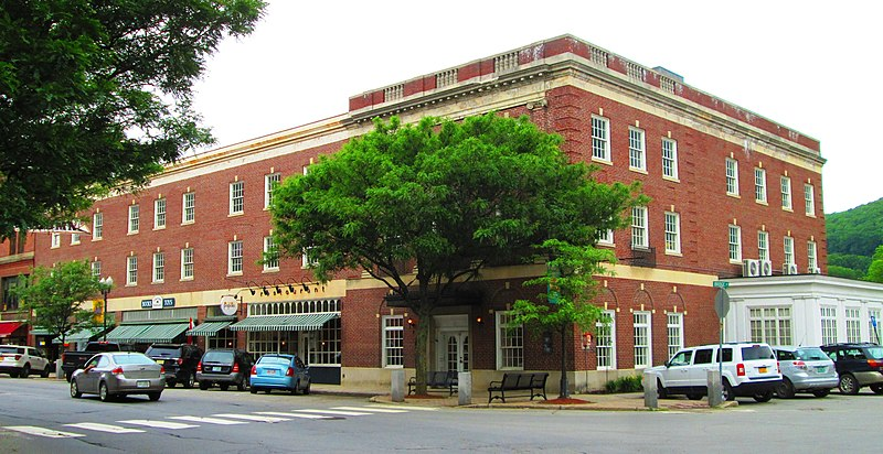 Towns Inn Hotel West Virginia