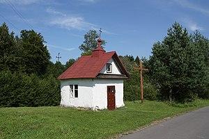 Wołkowyja - Chapel 01.jpg