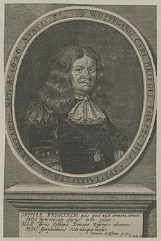 Wolfgang Carl Briegel