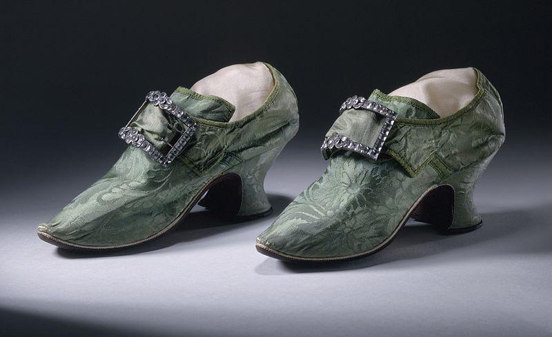 Silver Baby Shoes Keepsake