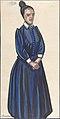 Woman in blue dress MET DP804823.jpg