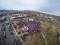 Women's March in Colorado Springs, Colorado (Unsplash).jpg