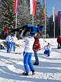 World Junior Championship 2010 Hinterzarten - Veronica Gianmoena 0098.JPG