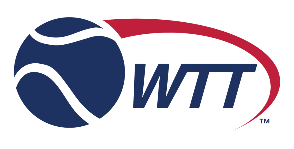 World TeamTennis logo