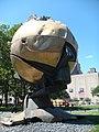 World Trade Center Memorial Sphere - panoramio.jpg