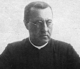 Theodor Wulf German physicist