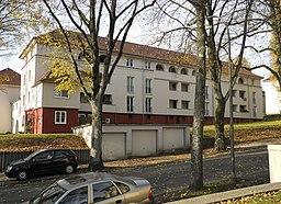 Fasanenweg in Wuppertal