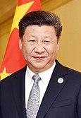 Xi Jinping in 2016