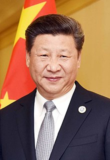 Image result for president of china