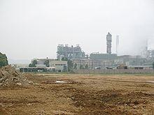 福建公民运动观察:2007年厦门市反对PX项目事件