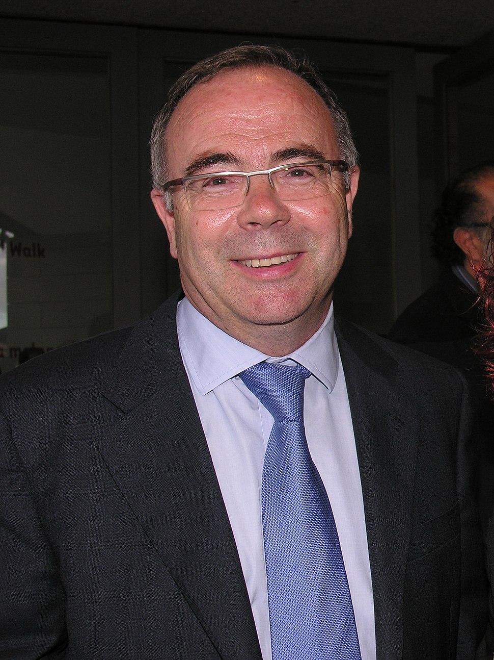Xose Antonio Sanchez Bugallo