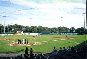 Yale Field - Image: Yale Field 2